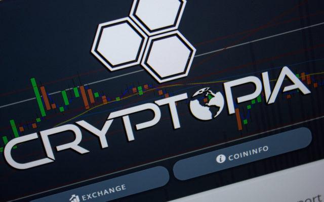 cryptopia