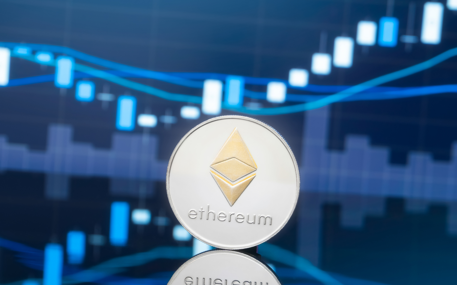 ethereum ETH price rally