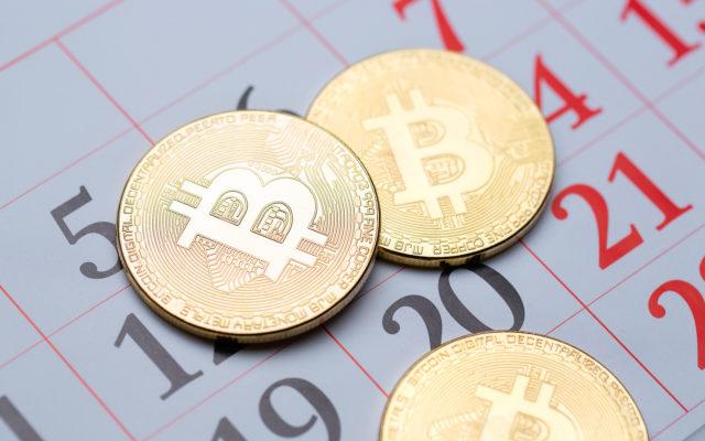 bitcoin etf date