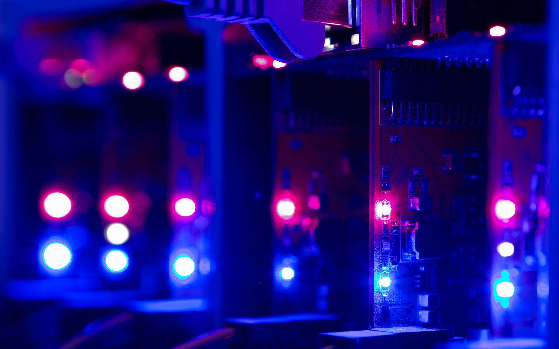 bitcoin endothermic mining rig