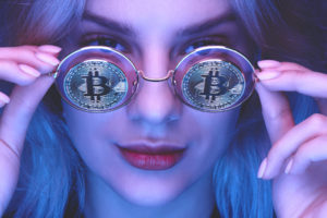 coinflict of interest twitter bias cryptocurrency bitcoin