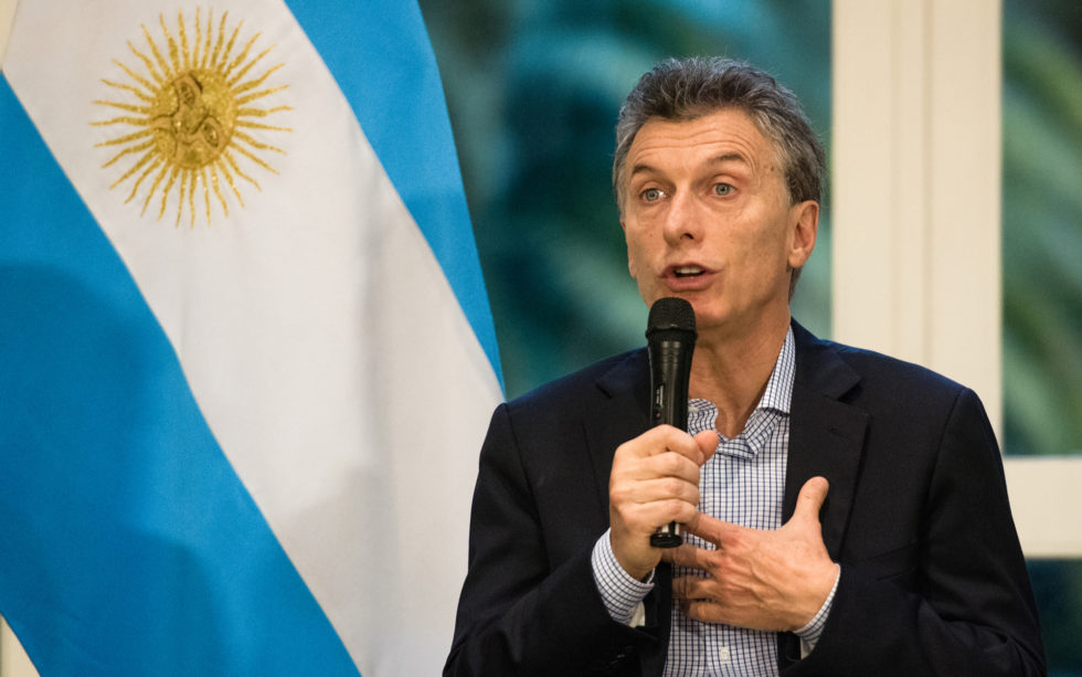 Tim Draper Bets On The Price of Bitcoin With Argentina President