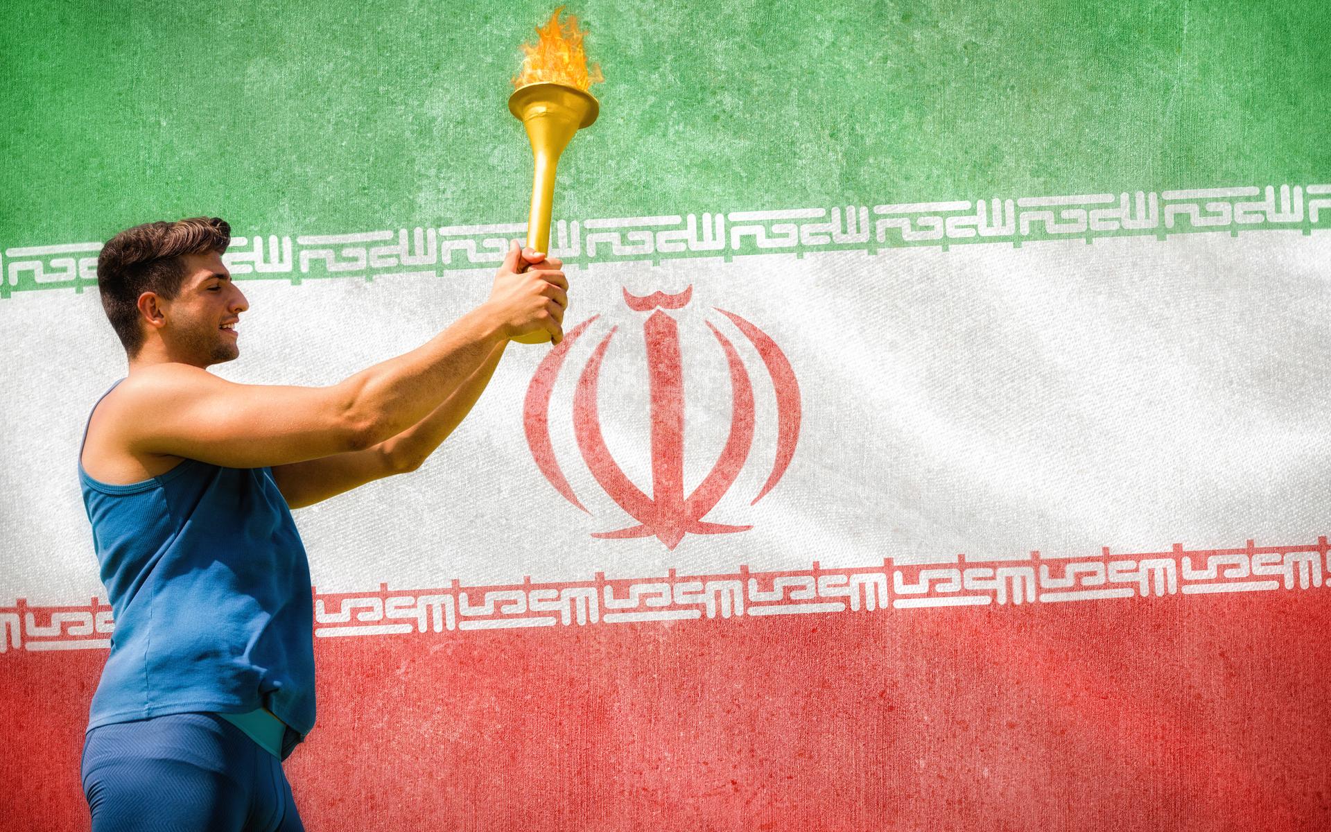 iran LNtrustchain lightning torch