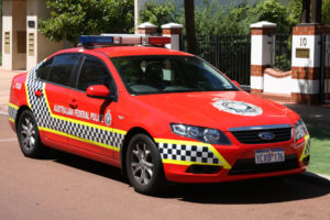 australia federal police
