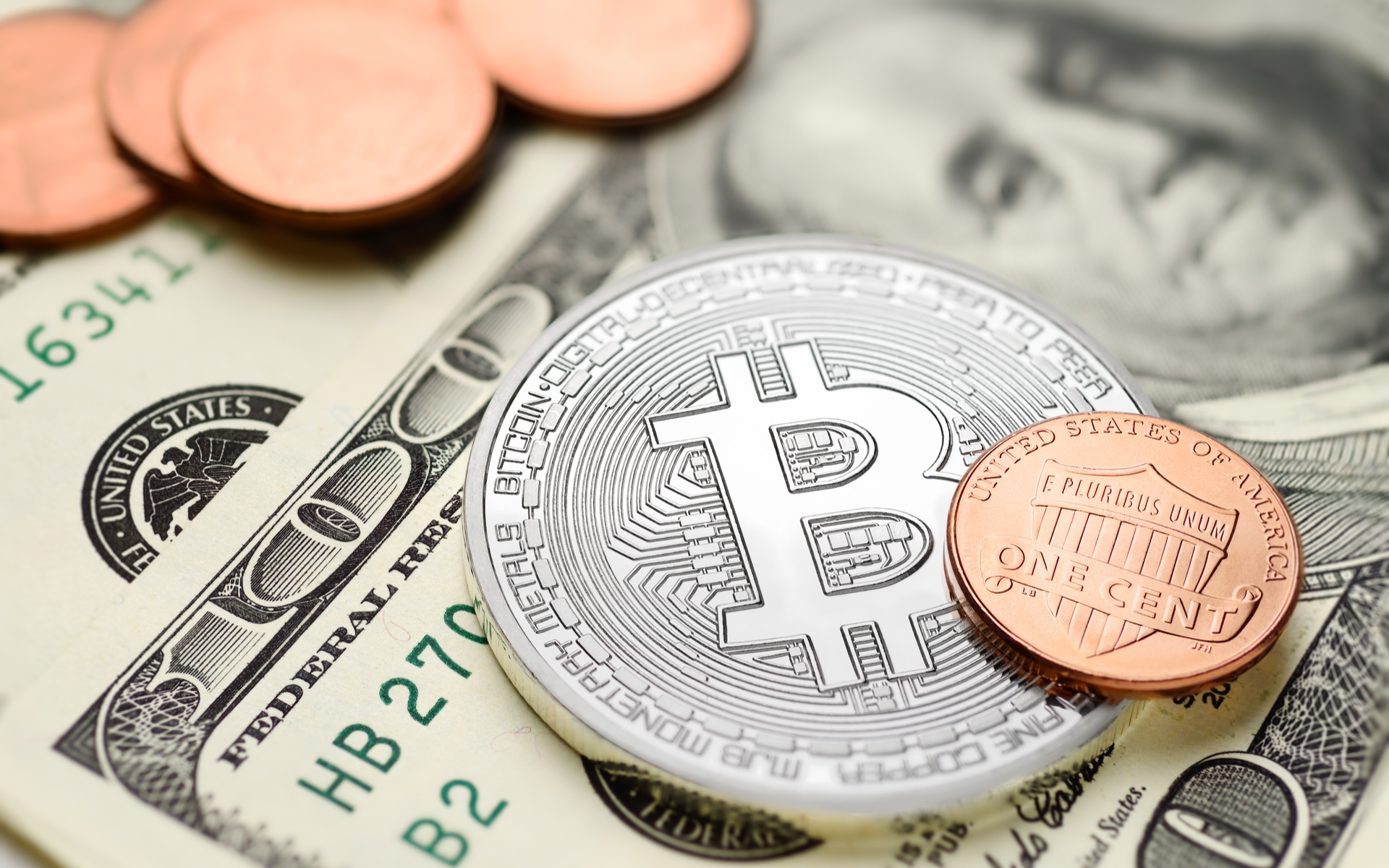 US Regulators Should Give Bitcoin Some Breathing Space
