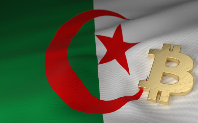 Algeria Embroiled in Political and Economic Unrest – Time to Lift Bitcoin Ban?
