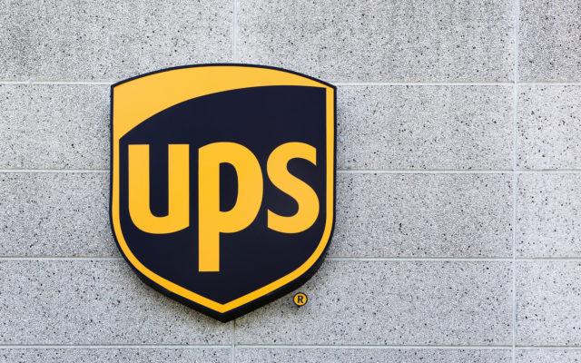UPS Partnership Bringing Blockchain-Powered E-Commerce to B2B Merchants