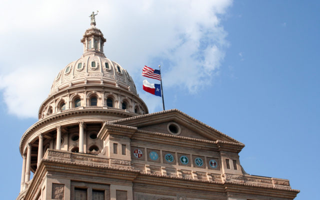 texas legistlation regulation bill