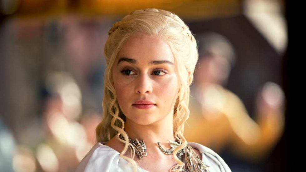 Daenerys Targryen is the Bitcoin of Game of Thrones