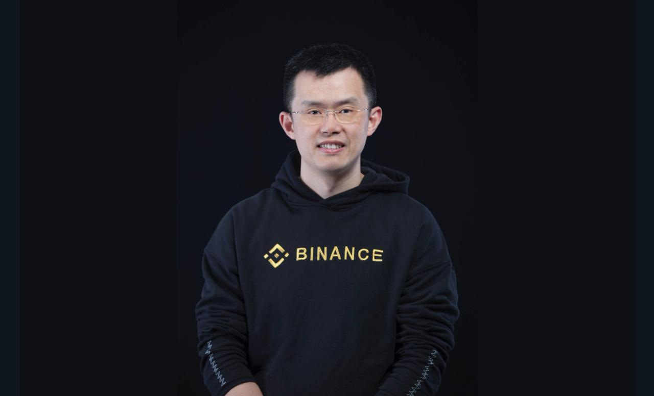 QnA VBage Binance CEO Makes First Transaction on Newly-Launched DEX Mainnet