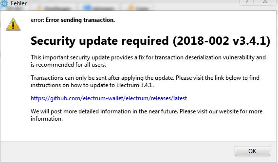 Electrum Botnet Steals $4 6 Million in Bitcoin