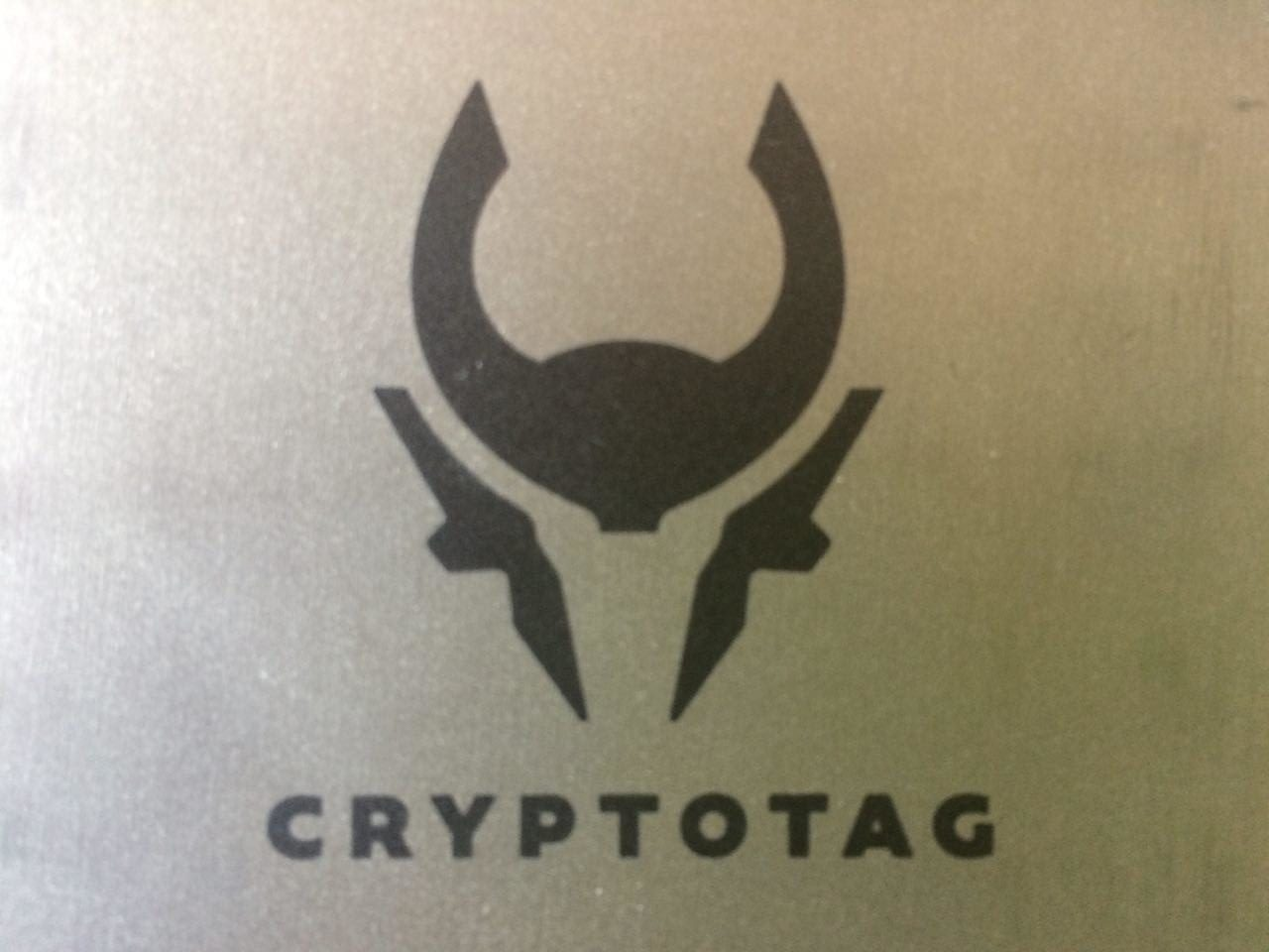 CRYPTOTAG Review: The Best Private Key Storage Solution Available Today (And The Most Fun)