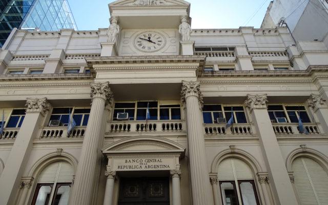 argentina central bank bitcoin