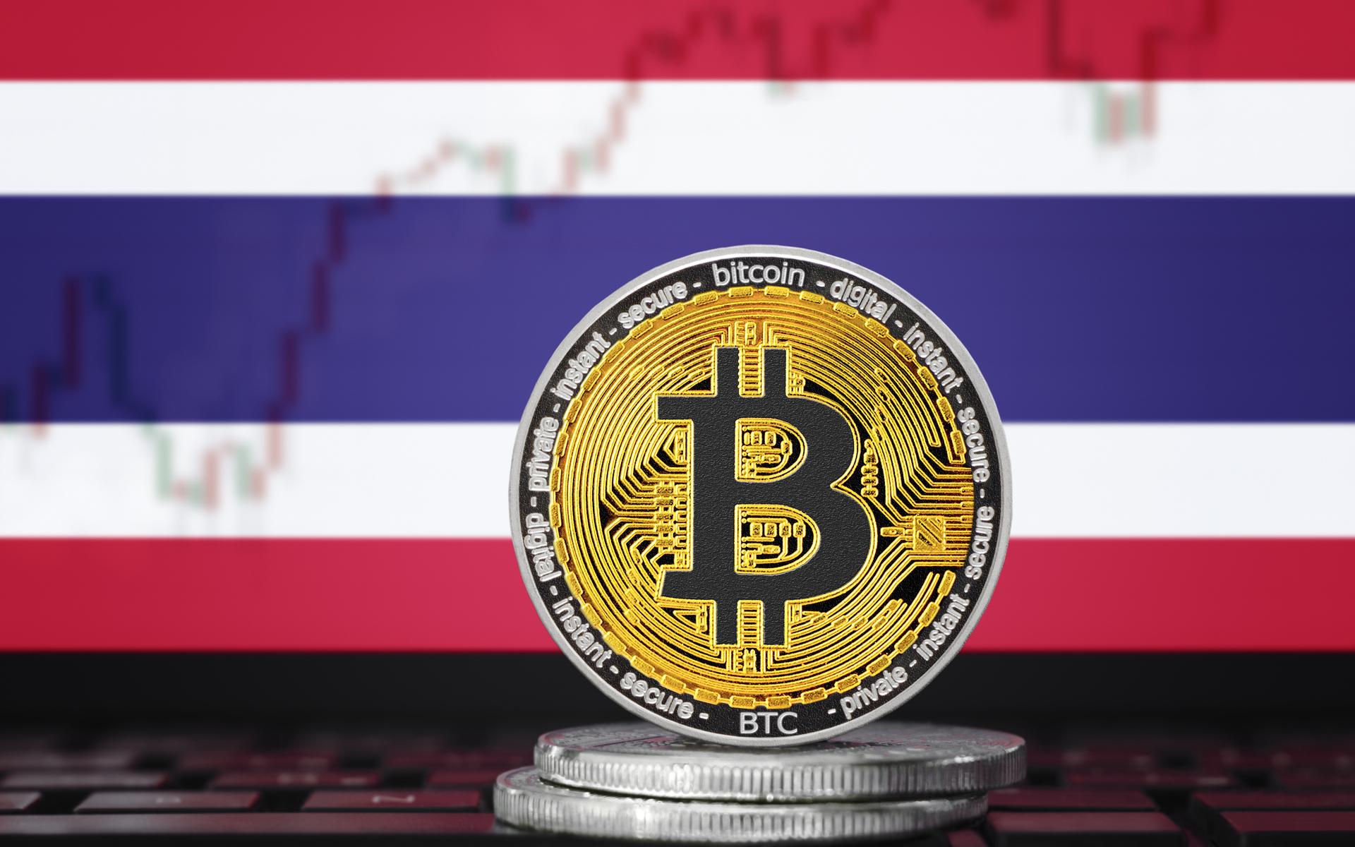thai bitcoin)