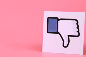 Is Facebook Censoring Crypto Content Again?