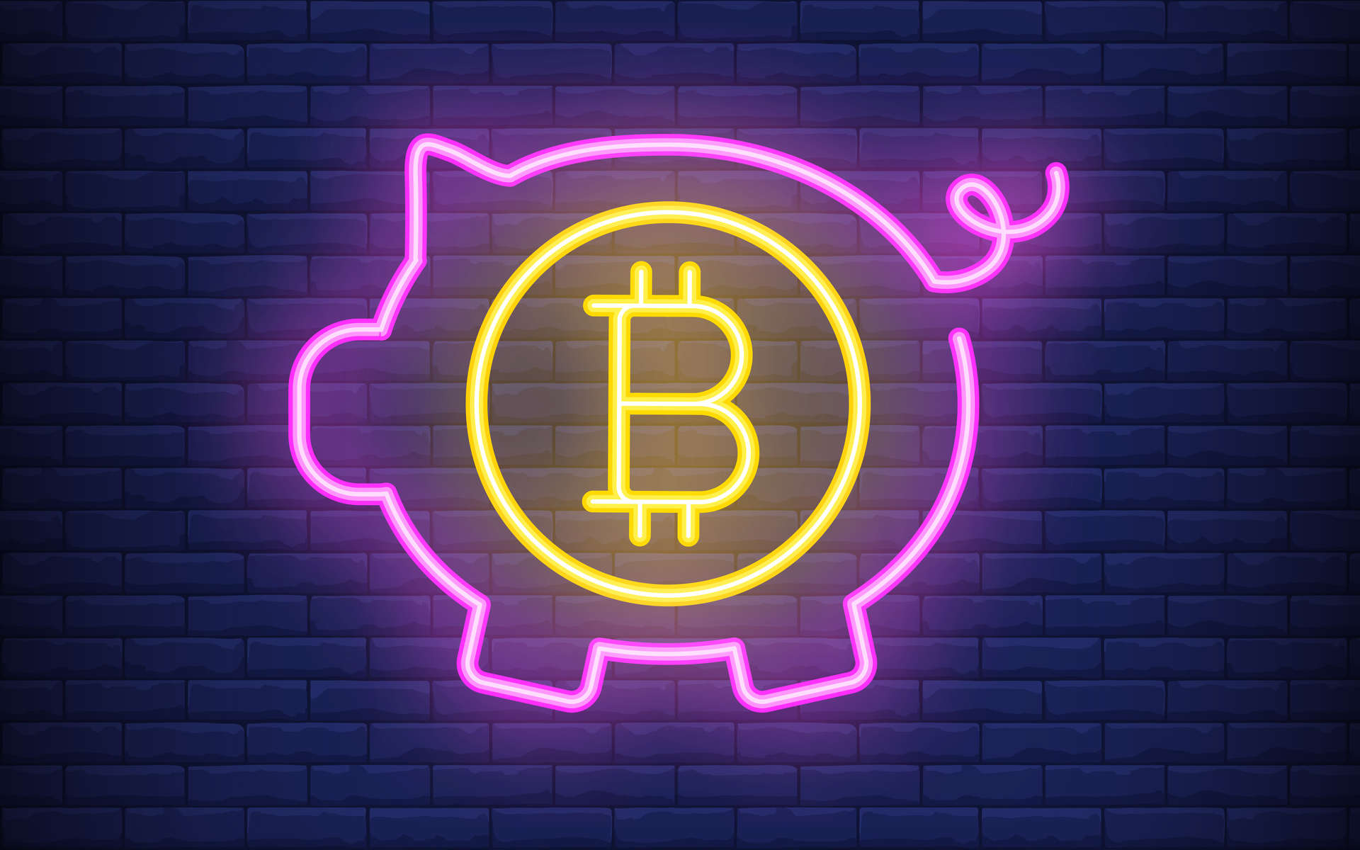 bitcoin investment trust piggy bank grayscale