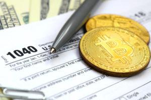 bitcoin taxes when are taxes due