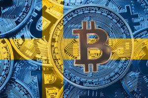 sweden bitcoin