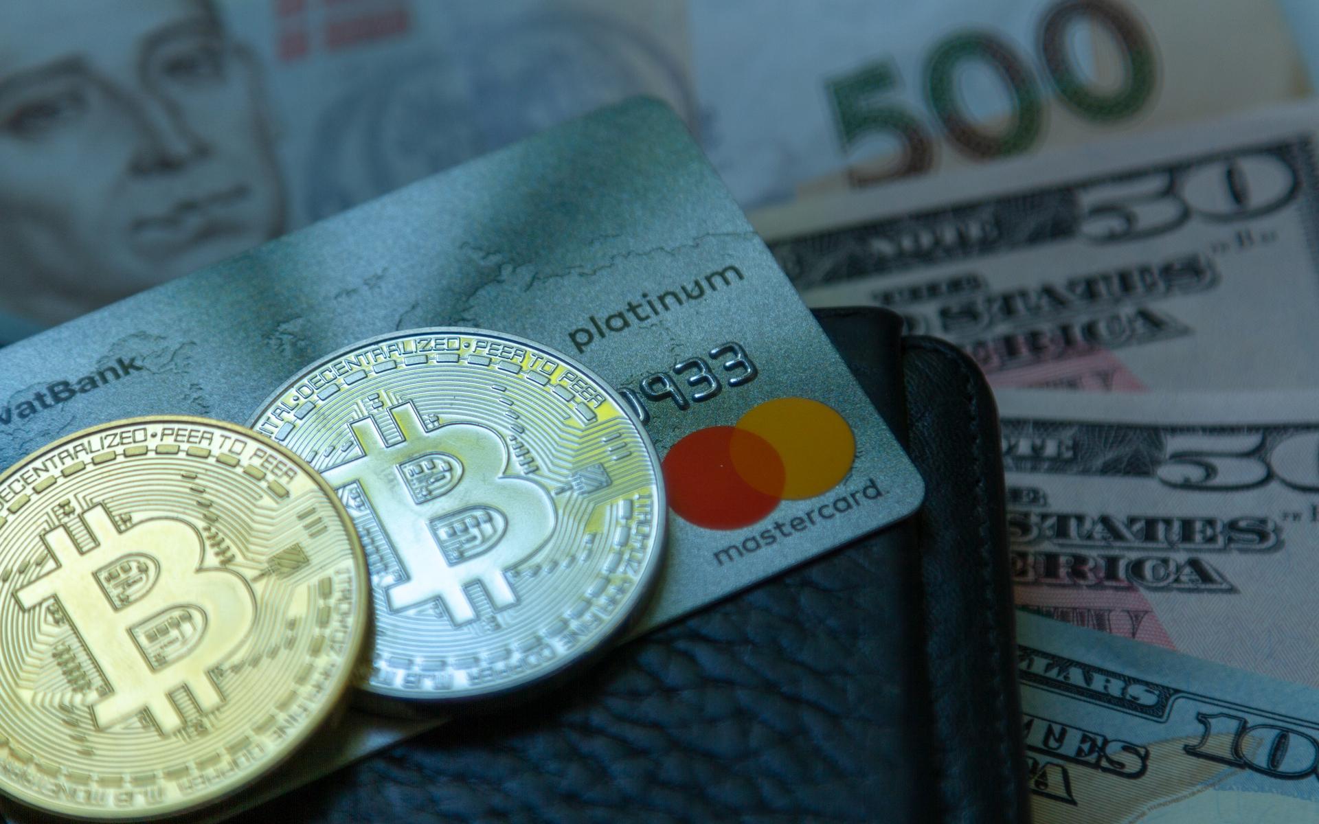 visa mastercard bitcoin