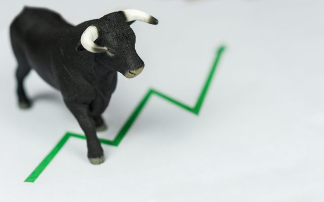 Bitcoin Price Hits $8.3K Yearly High As Bull Market '99%' Guaranteed