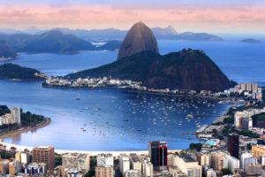 brazil bitcoin