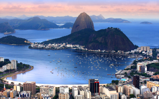 Brazil Trades a Record 100,000 Bitcoin in 24 Hours