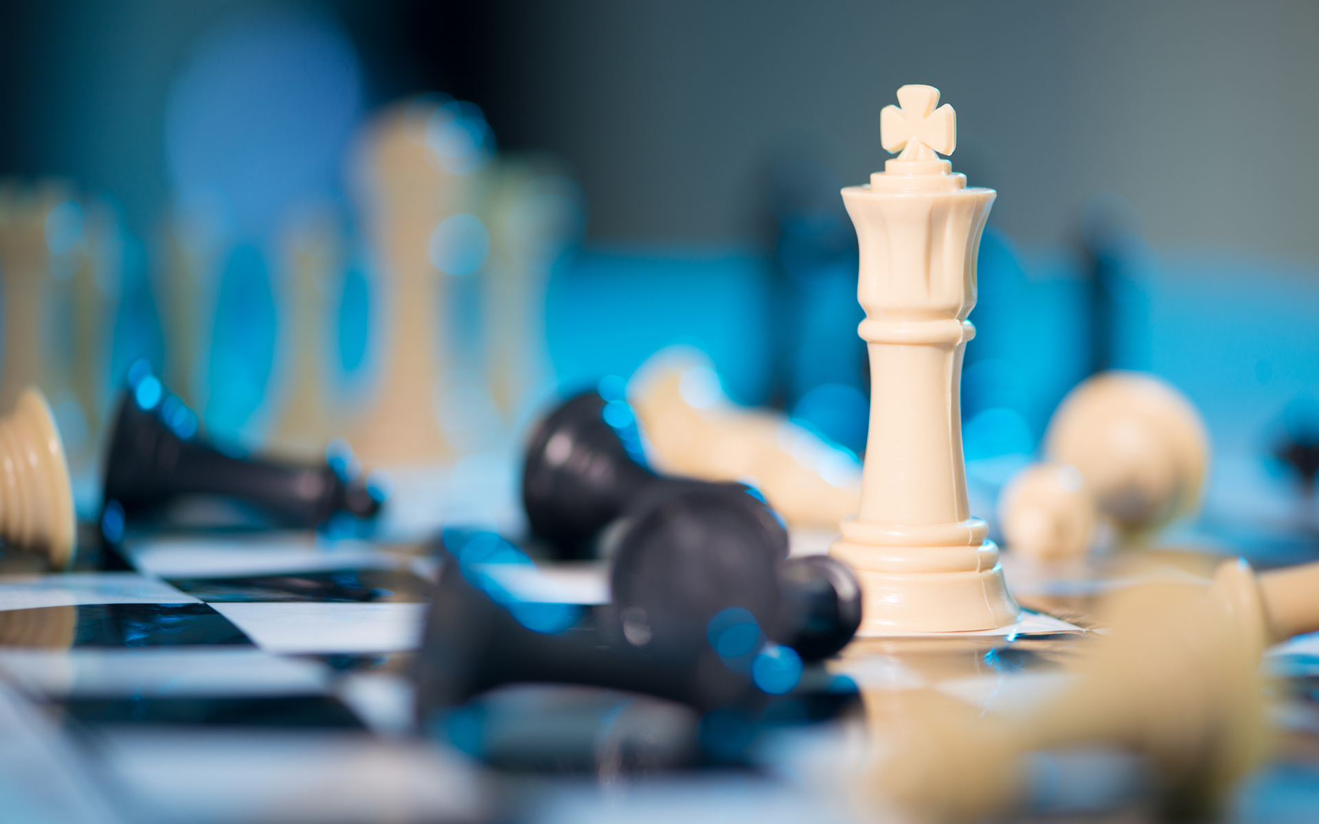 chess cryptocurrency bitcoin king