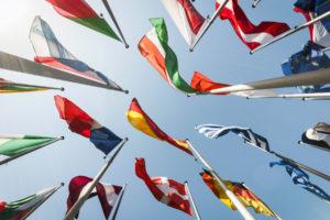 flags countries bitcoin