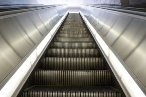 bitcoin price go up escalator
