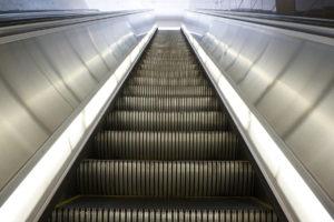 bitcoin price go up escalator
