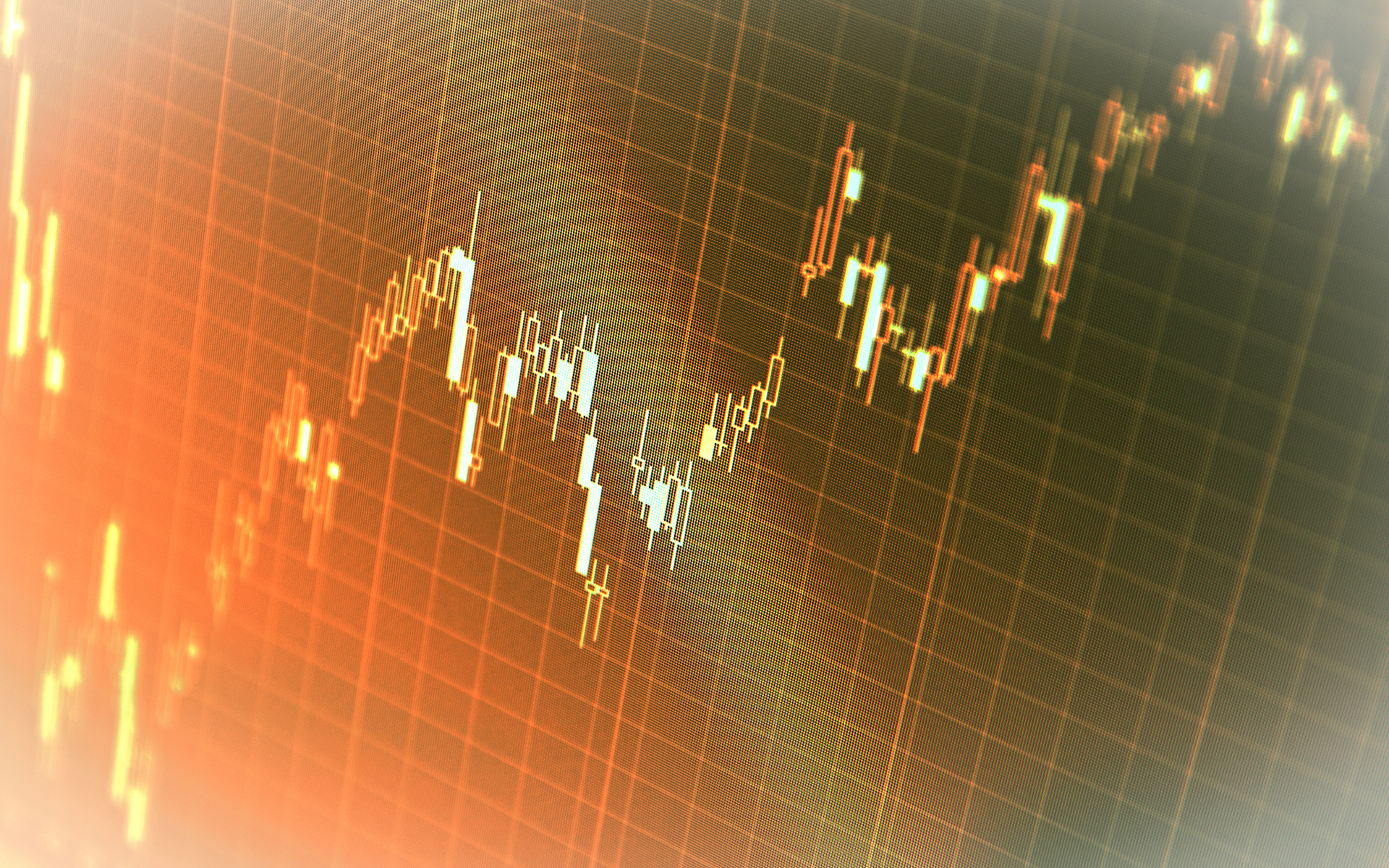 The Biggest Winners from April's Early Crypto Market Rebound