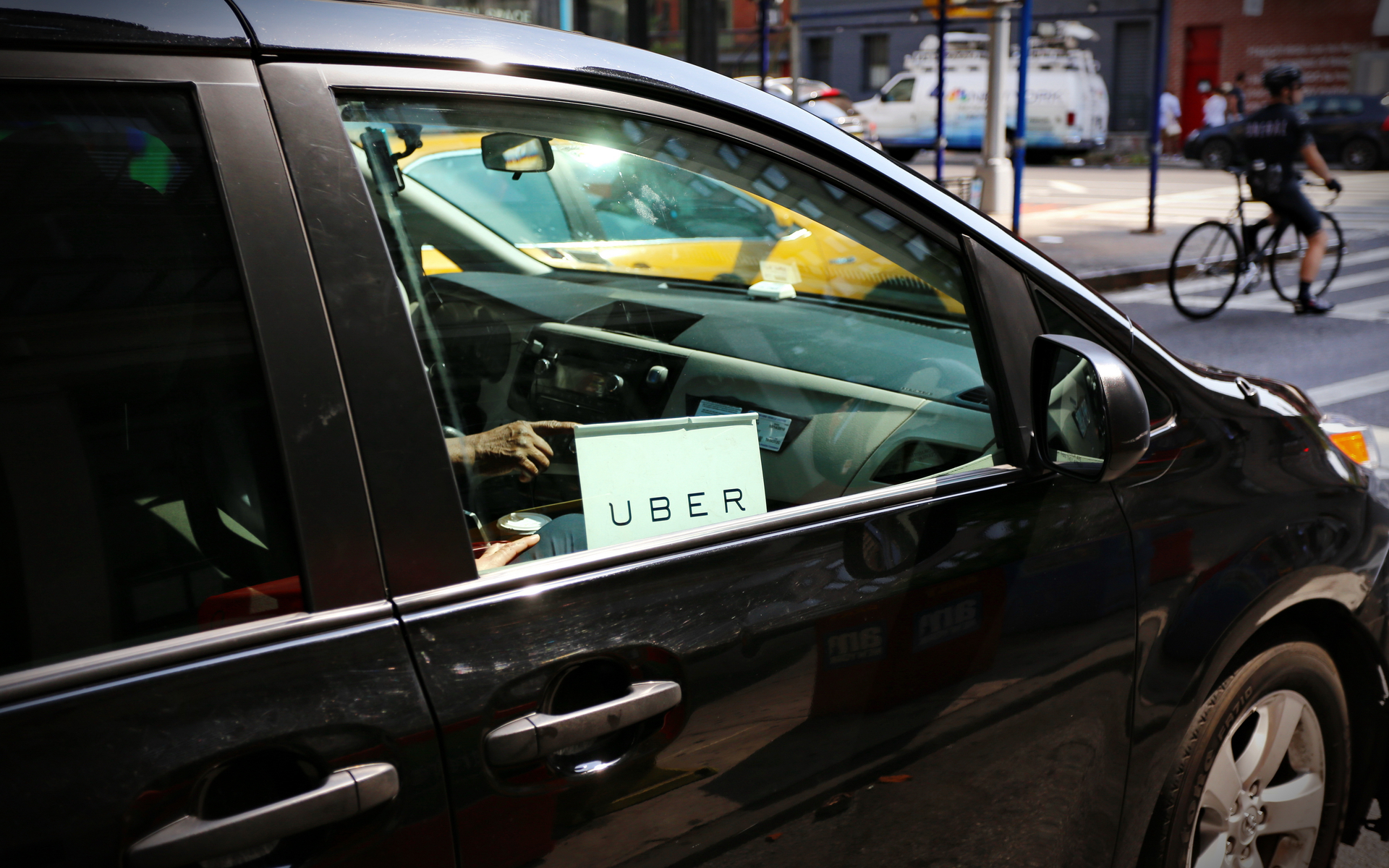 Uber IPO Might Be Greatest Public Providing In Years