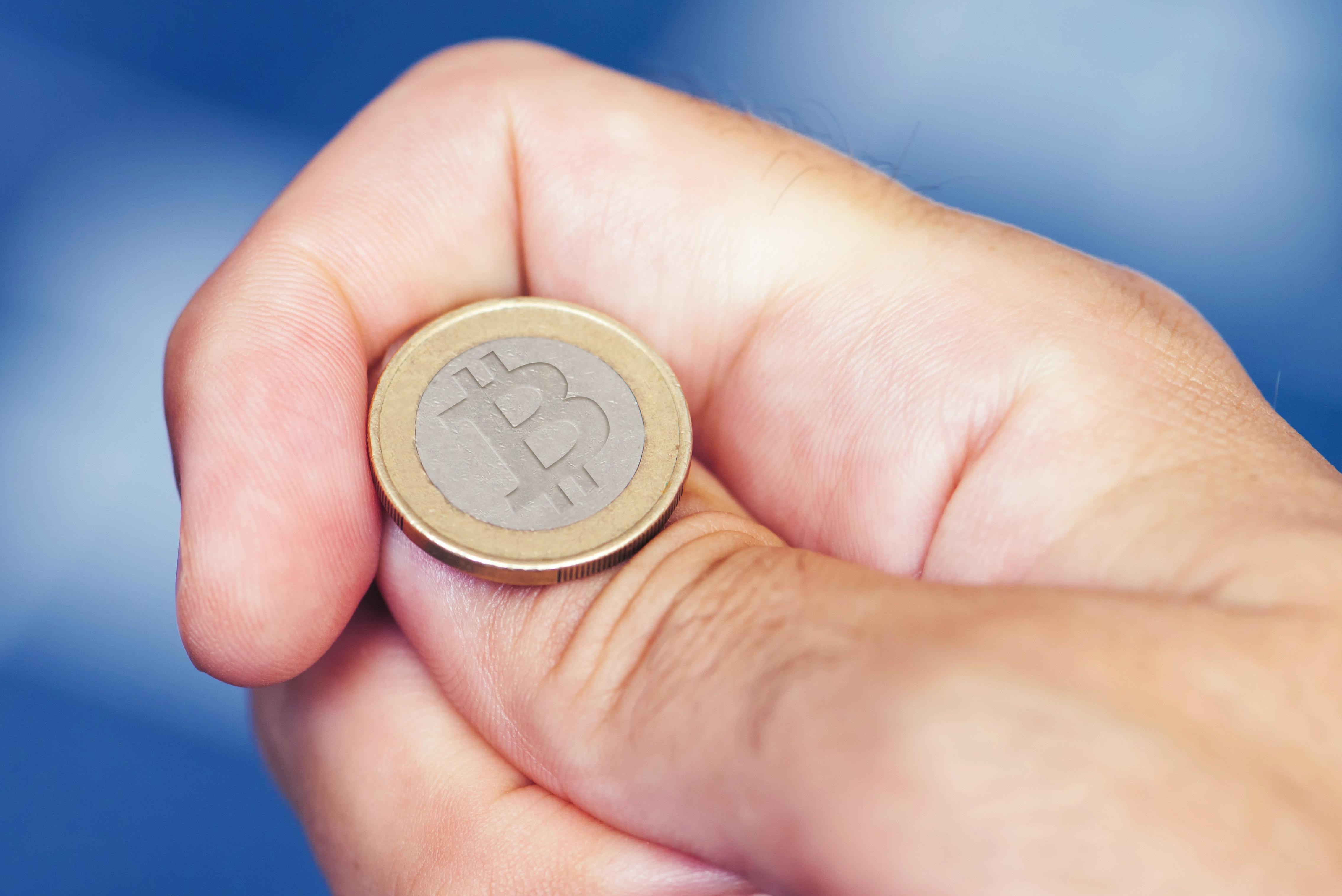 bitcoin gamble
