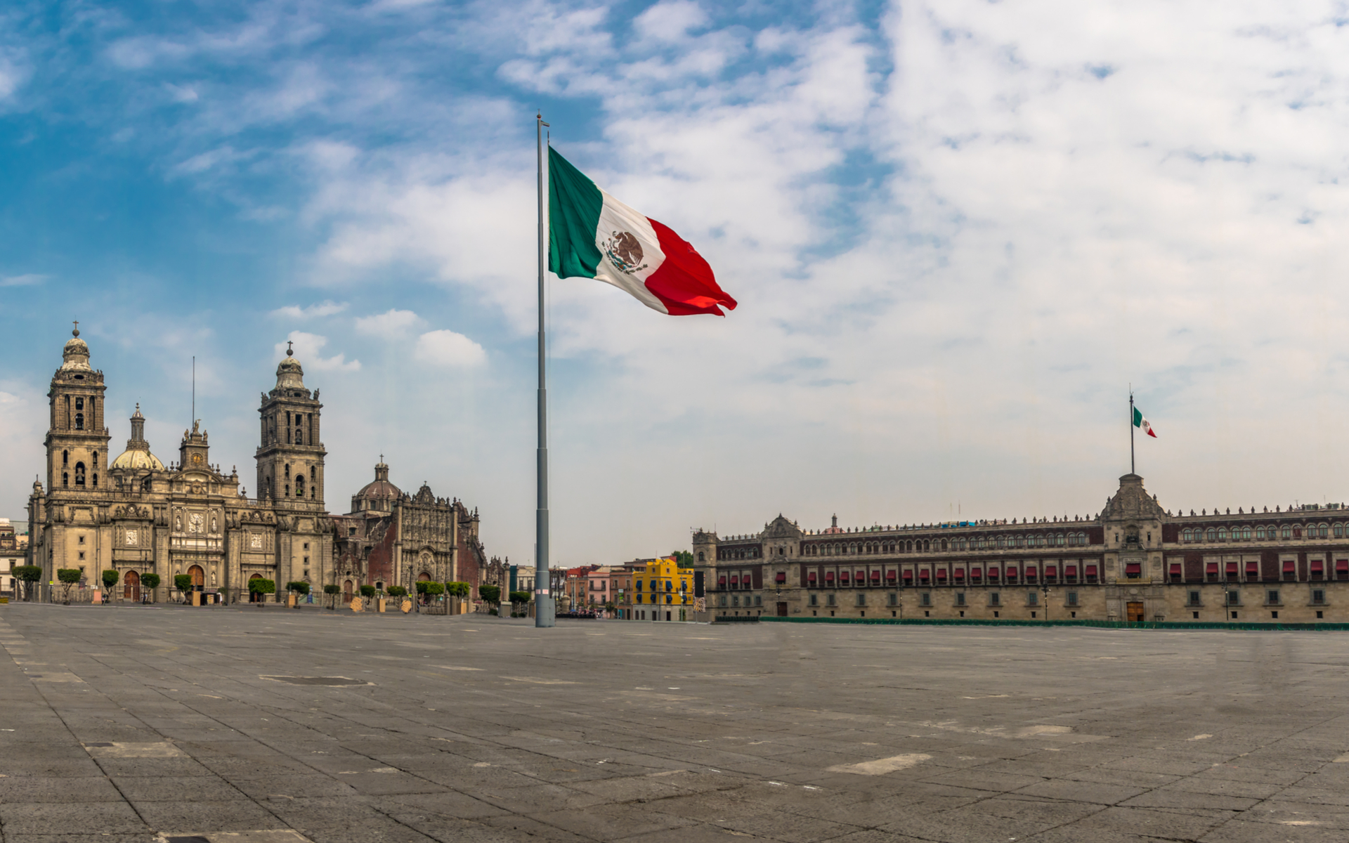 Mexico Sets New Bitcoin Volume Record After Trump's Remittance Threat