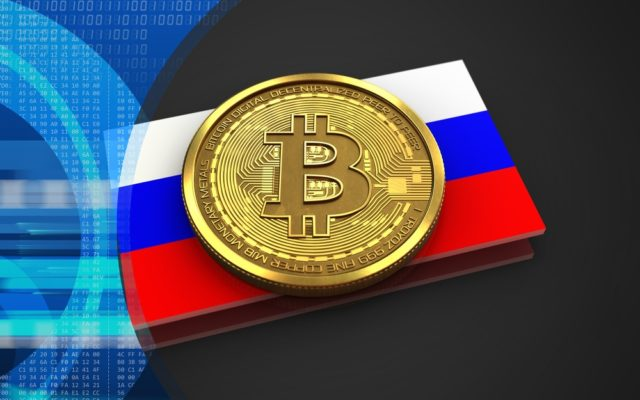 Bitcoin adoption in Russia
