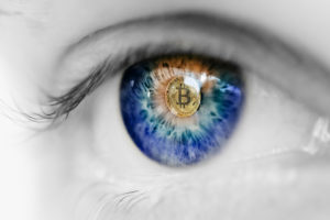 bitcoin investment eye