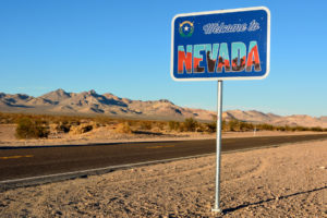 nevada cryptocurrency law regulation bitcoin