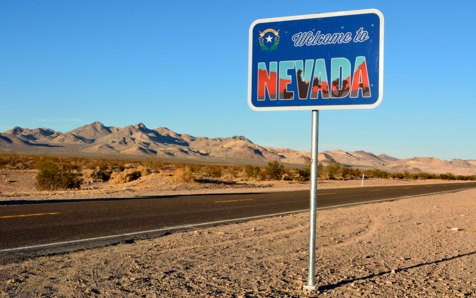 Nevada Lawmakers Scrap Flawed Cryptocurrency Bill