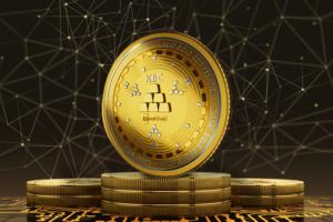 karatgold coin