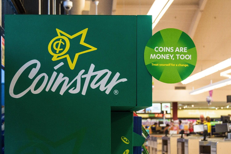 bitcoin coinstar