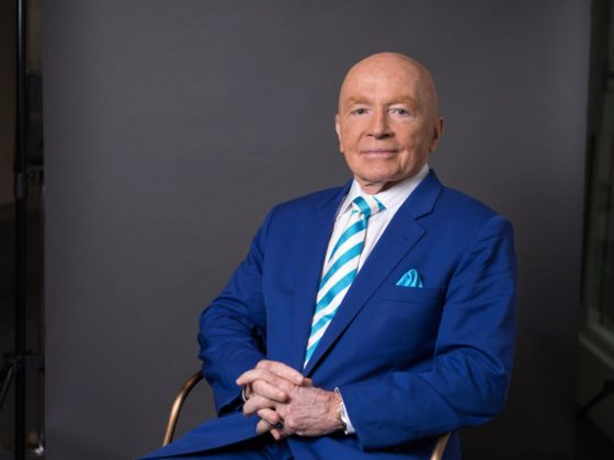 Mark Mobius bitcoin
