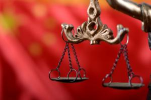 china bitcoin