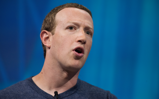 Zuckerberg Consults Rivals Winklevoss to Push Facebook's ?GlobalCoin?