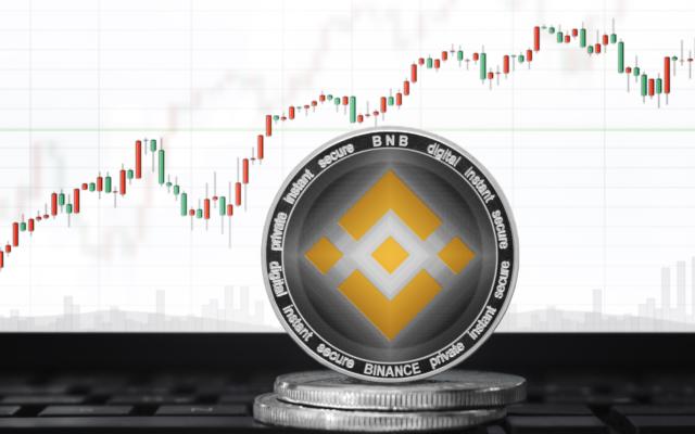 binance coin bnb price analysis
