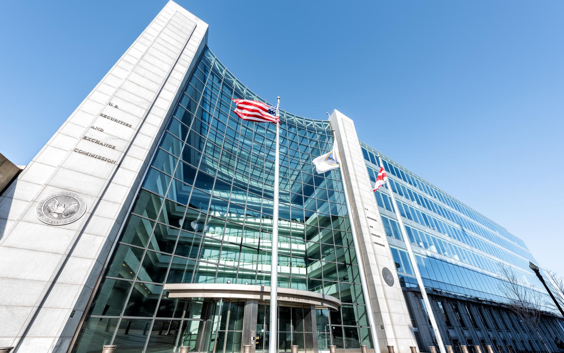 SEC crypto ICO poloniex