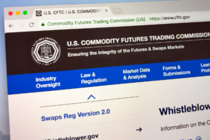 cftc ethereum futures