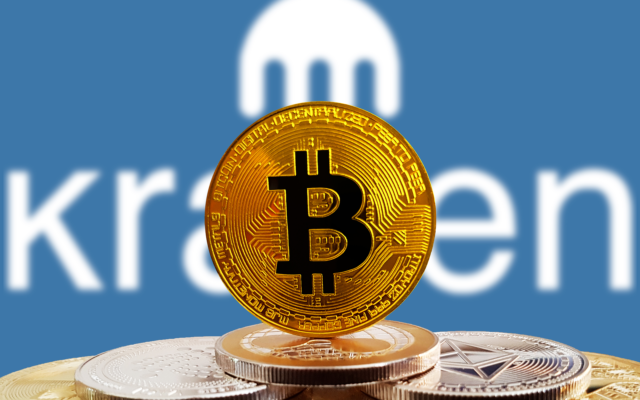 Bitcoin Exchange Kraken Raises $6M Equity Funding In 2 Days