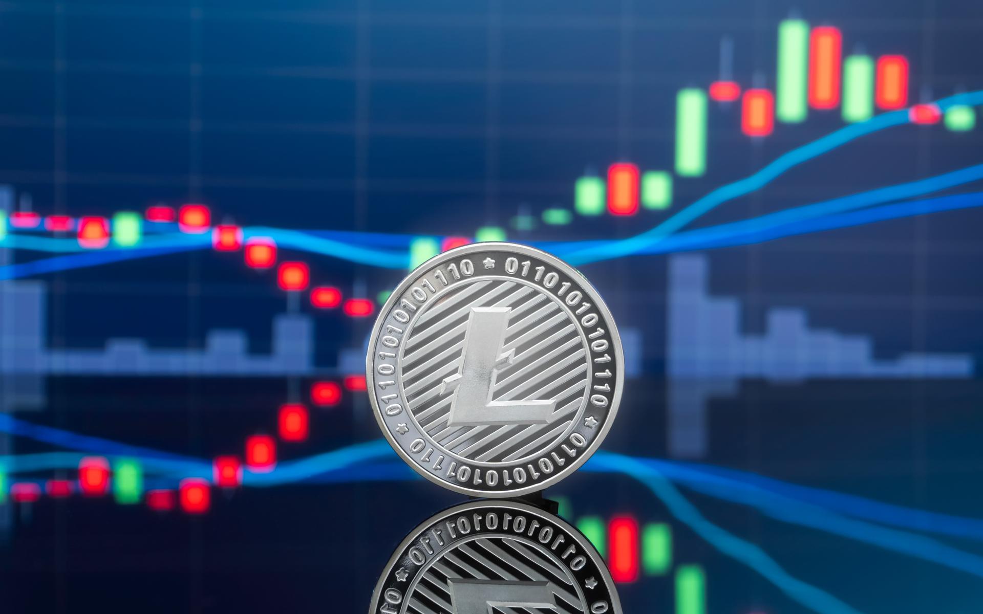 Парень случайно заплатил комиссию в $20 000 в Litecoin