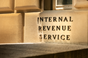 IRS to Limit Probe into Coinbase User, US Court Advises