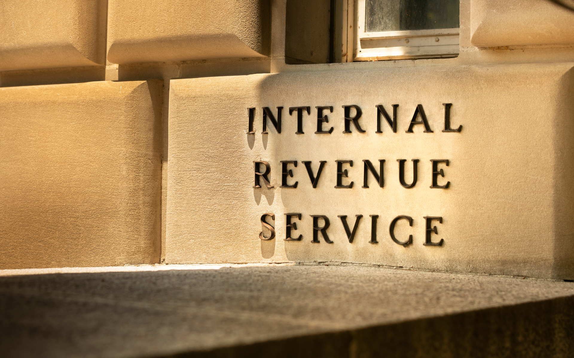 IRS memo drafted on handing over tax returns to Congress